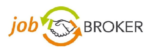 Job Broker Logo Sqare